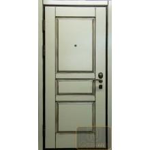 Входная дверь из массива МАС-16