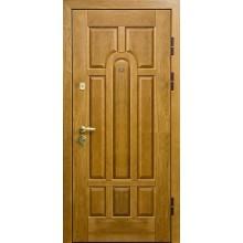 Входные двери из массива МАС-12