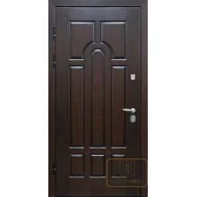 Входная дверь из массива МАС-42