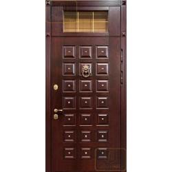 Входная дверь из массива МАС-40