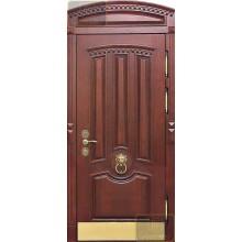 Входная дверь из массива МАС-37