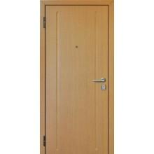 Дверь с шумоизоляцией ШД-МФ-МП 93 МДФ филенчатый-МДФ постформинг с доставкой и установкой в Москве от производителя