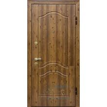 Дверь с шумоизоляцией ШД-М-П 68 МДФ-порошковое напыление с доставкой и установкой в Москве от производителя