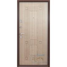 Входная дверь в квартиру КД-МШ-Д 95 МДФ