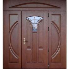 Парадная дверь P-93