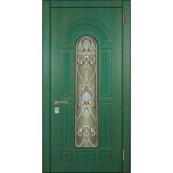 Двери со стеклом купить Москве