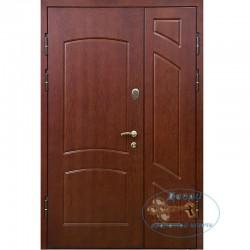 Двустворчатые двери ДД-В-М 16