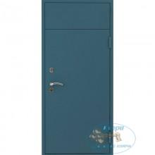 Тамбурная дверь ТД-П-ВР 15 порошковое напыление- Винилискожа с рисунком