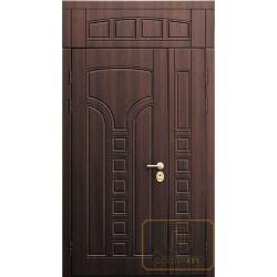 Двустворчатые двери ДД-МПВ-ЛА 22