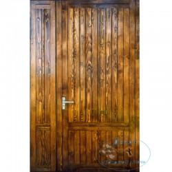 Двустворчатые двери ДД-И-ВАГ 28