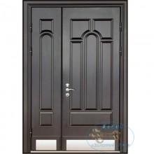 Тамбурная дверь ТД-МП-Н 24 МДФ постформинг -нитроэмаль с доставкой и установкой в Москве от производителя