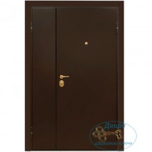 Двустворчатые двери ДД-Н-ВАГ 11