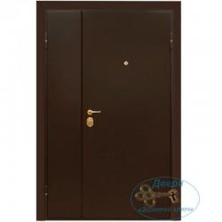 Двустворчатые двери ДД-И-ВР 13