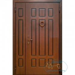 Антивандальная дверь АНТ-МП-МП 5