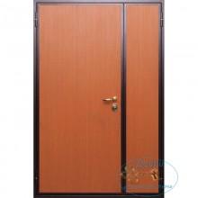 Двустворчатые двери ДД-Л-Л 19