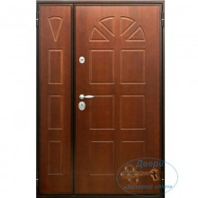 Двустворчатые двери ДД-МП-ЛА 22