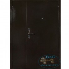 Входные двери в подъезд ПД-П-ЛА 15