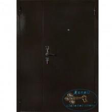 Двустворчатые двери ДД-Н-ЛА 05