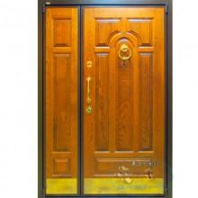 Тамбурная дверь ТД-М-М 31 МДФ ПВХ – МДФ ПВХ