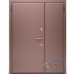 Антивандальная дверь АНТ-П-П 1