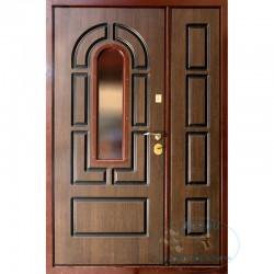 Двустворчатые двери ДД-МПС-МП 27