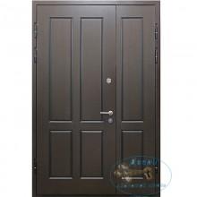 Двустворчатые двери ДД-МП-Н 23