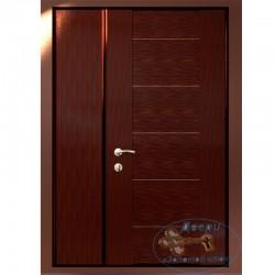 Двустворчатые двери ДД-Н-МП 13