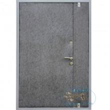 Тамбурная дверь ТД-В-В 38 Винилискожа-Винилискожа с доставкой и установкой в Москве от производителя