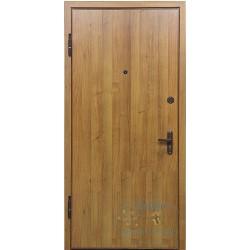 Двери для дачи ДД-ВАГ-ЛА 80