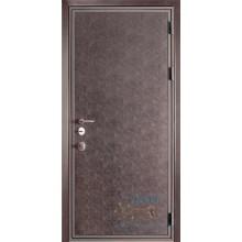 Двери для дачи ДД-В-Л 08 Винилискожа-ламинат
