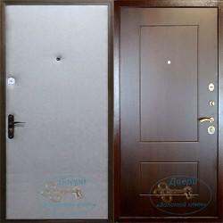 Двери для дачи ДД-В-М 10