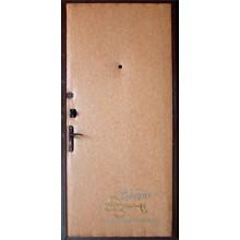 Входная дверь в квартиру КД-03