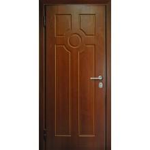Акустическая дверь АД-М8—М8 07