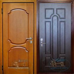 Акустическая дверь АД-М16—М10 09