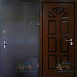 Двери для дачи ДД-Л-MП 30