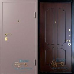 Двери для дачи ДД-И-М 17