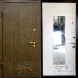 Двери для дачи ДД-Л-MЗ 31