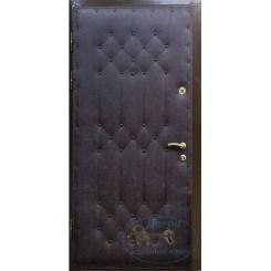 Акустическая дверь АД-ВД-ВД 01