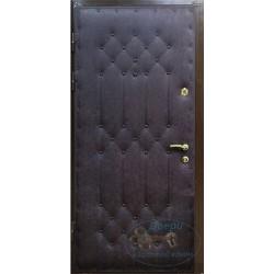 Входная дверь в квартиру КД-В-ВР 05