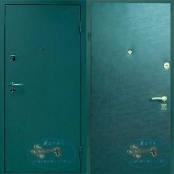 Двери для дачи ДД-И-В 12