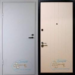 Двери для дачи ДД-И-МП 20