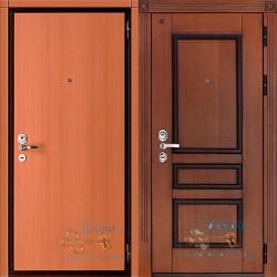 Двери для дачи ДД-Л-Д 32