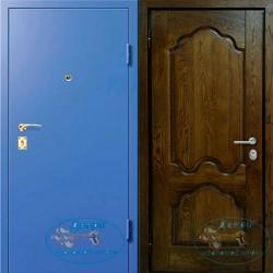 Двери для дачи ДД-И-МШ 19