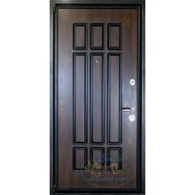 Акустическая дверь АД-М20—М20