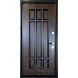 Акустическая дверь АД-М20—М20 12