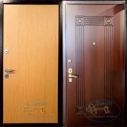 Двери для дачи ДД-ЛА-MШ 29