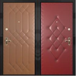 Входная дверь в квартиру КД-В-ВР 06
