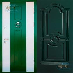 Входная дверь в квартиру КД-116