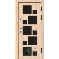 Входная дверь в квартиру КД-118