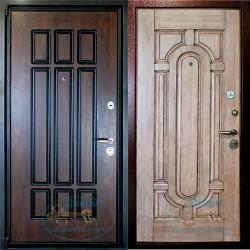 Входная дверь в квартиру КД-109